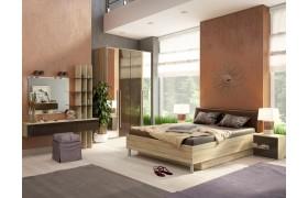 Спальный гарнитур Спальня Ирма
