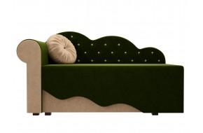 Диван Кровать детская Тедди-1 Левая (70х70)