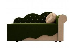 Диван Кровать детская Тедди-1 Правая (70х70)