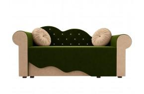 Диван Кровать детская Тедди-2 Левая (170х70)