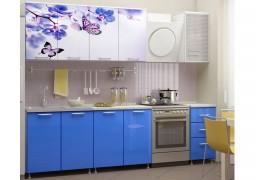 Кухонный гарнитур Фотопечать