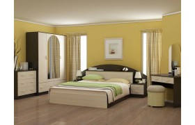 Спальный гарнитур Спальня Александра