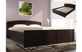 Кровать Кровать Венге (160х200)