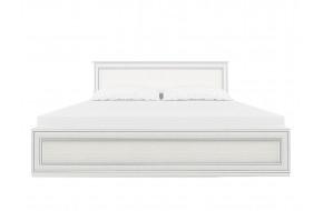 Кровать Tiffany цвете Вудлайн кремовый