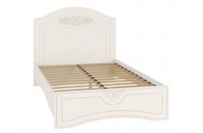 Кровать Ассоль цвете Белый