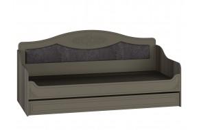 Кровать Ассоль Плюс цвете Грей