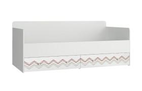 Кровать Кровать Модерн - Абрис (90х190)