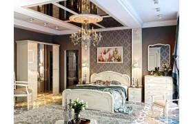 Спальный гарнитур Лорена