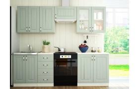Кухонный гарнитур Кухня Изабелла 2400