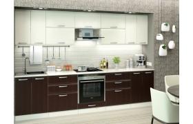 Кухонный гарнитур Кухня Аура 3000