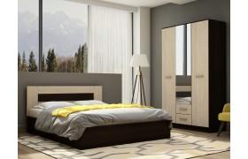 Спальный гарнитур Спальня Сити-1