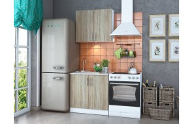 Кухонный гарнитур Кухонный гарнитур Модерн МСТ