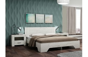 Спальный гарнитур Квадро-1