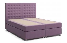 Кровать Кровать Box Spring 2в1 матрасы с независимым пружинным блоком Па