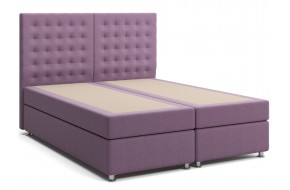 Кровать Box Spring 2в1 матрасы независимым пружинным блоком Па