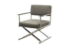 Кресло Filini Grey фото