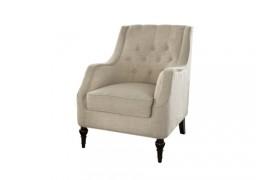 Кресло Callela Grey Linen фото
