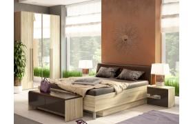 Спальня Ирма 1 фото