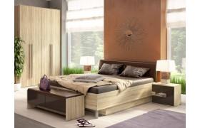 Спальня Ирма 2 фото