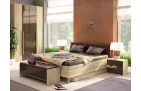 Спальня Ирма 3 фото