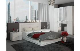 Спальный гарнитур Амели