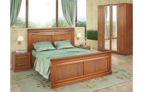 Спальный гарнитур Лючия