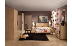 Спальный гарнитур Bauhaus