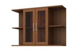 Шкаф для кухни София в цвете Ночь пегасо