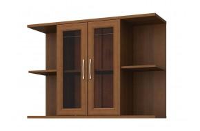Шкаф для кухни София в цете Ночь пегасо