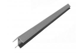 Аксессуары Планка угловая для стеновой панели СТ-46