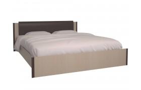 Кровать Novella в цвете Дуб кремона