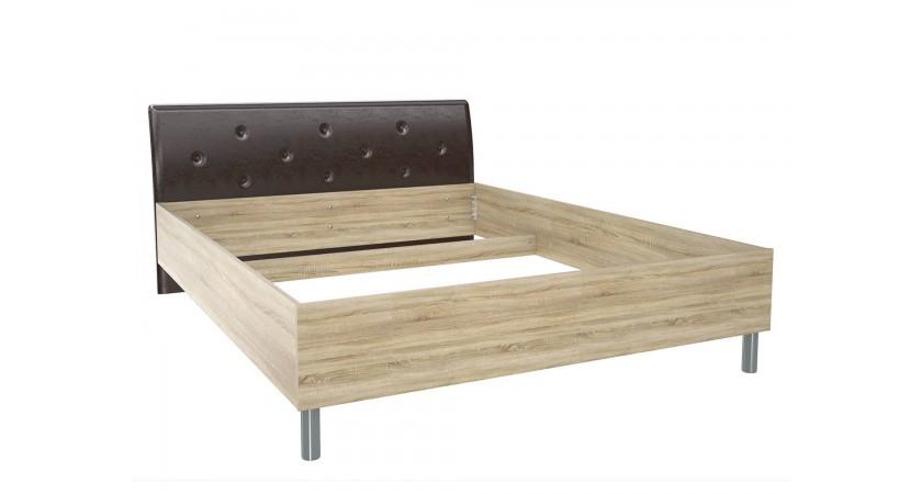 Кровать Ирма (160х200) фото