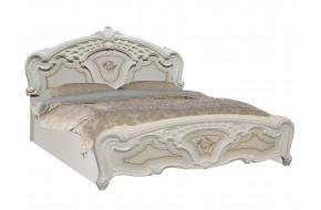 Кровать с ПМ Роза (161х201,)