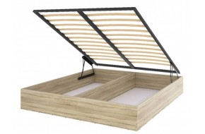 Короб для кровати Ирма (160х200) с ПМ фото