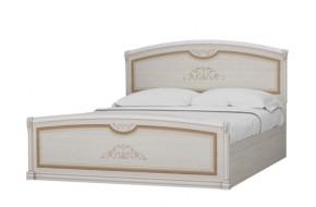 Кровать ерона в цвете Бежевый