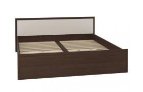Кровать Амели в цвете Венге