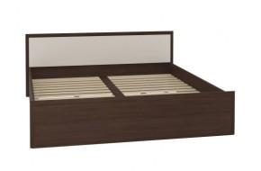 Кровать Амели цвете Венге