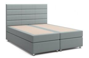 Кровать с матраом и завсимым пружинным блоком Бриз (160х200) B